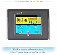 NEW Touch screen man machine interface touch screen MT6056I warranty 18 months