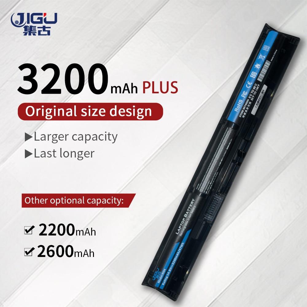 JIGU Laptop Battery 805294-001 HSTNN-Q94C P3G15AA HSTNN-DB7B HSTNN-Q95C RI04 HSTNN-PB6Q  For HP ProBook 450 455 470 G3JIGU Laptop Battery 805294-001 HSTNN-Q94C P3G15AA HSTNN-DB7B HSTNN-Q95C RI04 HSTNN-PB6Q  For HP ProBook 450 455 470 G3