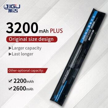 JIGU portátil batería de 805294 001 HSTNN Q94C P3G15AA HSTNN DB7B HSTNN Q95C RI04 HSTNN PB6Q para HP ProBook 450, 455 de 470 G3|laptop battery|for hp|battery for hp laptop -