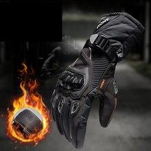Suomy luvas de motociclismo para homem, luvas 100% à prova d' água para motociclismo