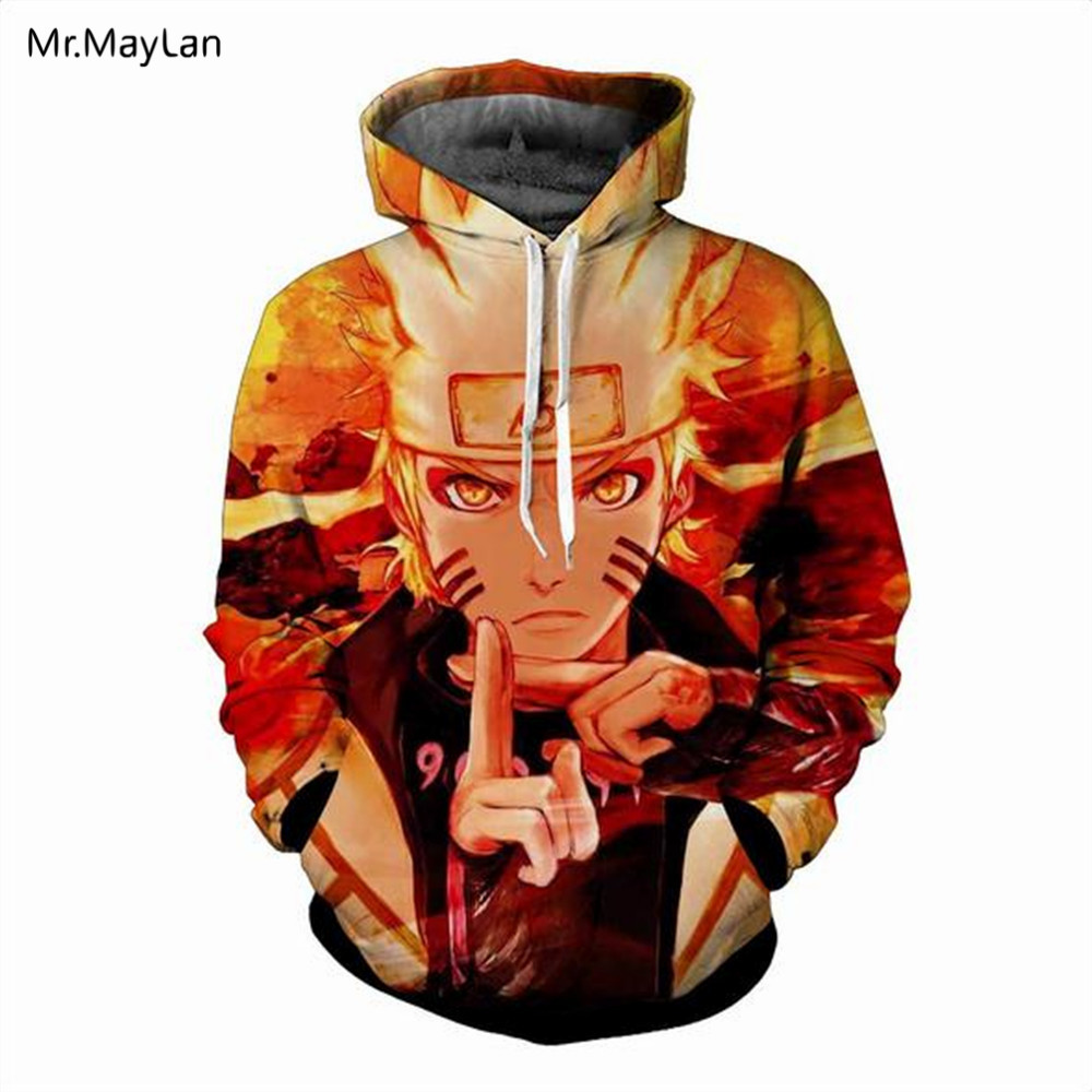 Anime Hentai Lolicon Porno 3D Shemale tingtingtan: comprare anime naruto uzumaki 3d print jacket