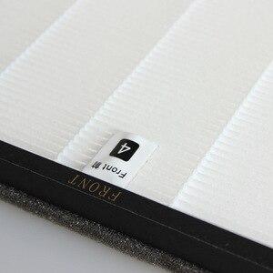 Image 4 - Filtre HEPA blanc, haute efficacité, 365x280x25mm, pièces de purificateur dair, AC4014, AC4072, AC4074, AC4083, AC4084, AC4085, AC4086