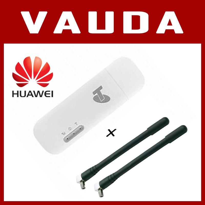 Original Unlocked Huawei E8372 150Mbps Modem 4G Wifi E8372h 608 4G LTE Wifi Modem Support 10 wifi users,PK huawei E8278-in 3G Modems from Computer & Office