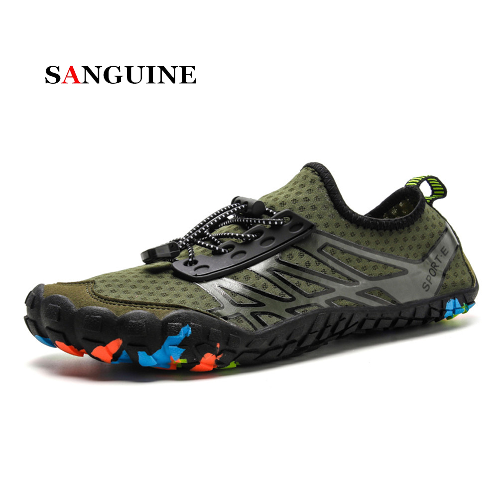 2019 Swimming Shoes And Skin-Shoes And Beach Shoes With Multi-Purpose And Foreign Trade Large Size