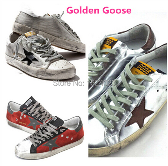 fabbrica golden goose
