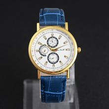 2015 hot style leisure men's watch, 3 needle thin fashion watches, business luxury watch brand, lady's quartz watch