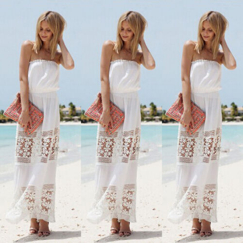Holiday Maxi Dresses
