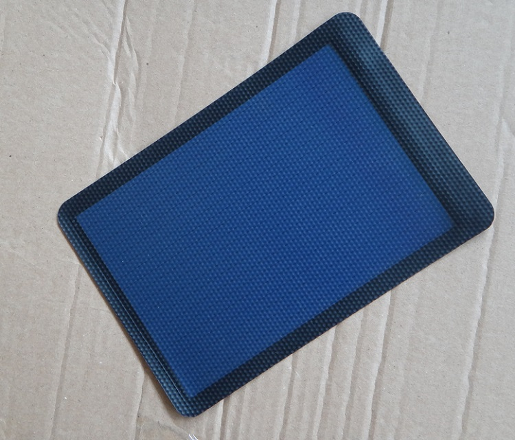 Flexible thin-film solar panels 1.5W 1.5V thin soft DIY solar cells