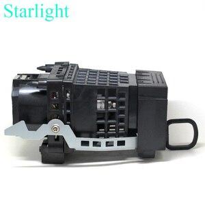 Image 4 - KDF 50E2000 55E2000 50E2010 E42A11E E50A11 E50A11E E50A12U 42E2000 KF 50E201A TV lamp bulb XL 2400 XL2400  for Sony easy install