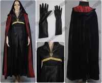 The Twilight Saga Breaking Dawn Jane Volturi Outfit Costume Necklace