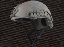 fast helmet cycling helmet New Cool Low Price Version Tactical Airsoft Emes Helmet FG Foliage Green