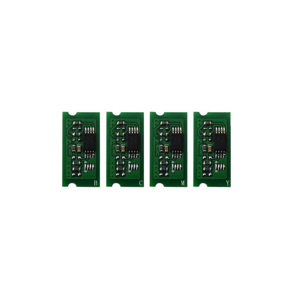 (20 pieceslot)HOT! KEC-RC3245T Toner Cartridge Chip compatible For Ricoh 3245c