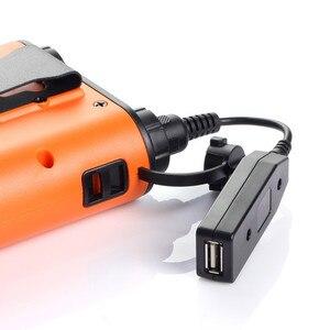 Image 5 - Godox PB USB PROPAC PB960 Batteria Cavo di Alimentazione del Convertitore per il Computer Portatile Del Telefono Delle Cellule di trasporto Intelligente (Numero Della Pista)