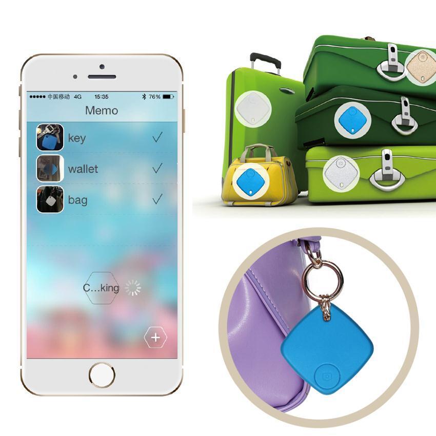 Best Wireless Key Finder