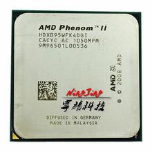 AMD AMD Phenom II X6 1045T - HDT45TWFK6DGR 2.7GHz Six-Core CPU Processor Socket AM3