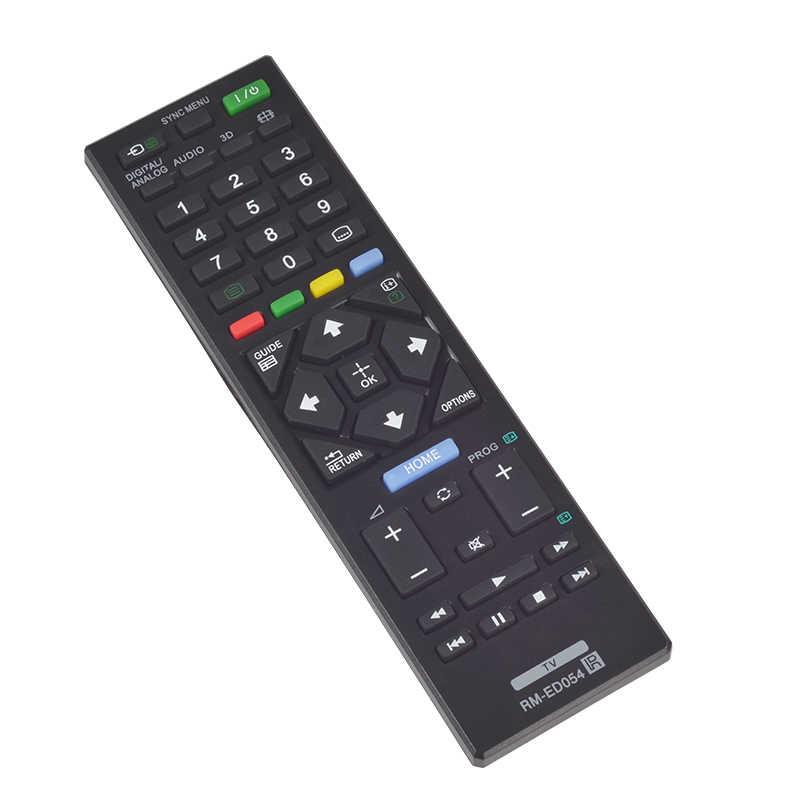 التحكم عن بعد مناسبة لسوني التلفزيون KDL-32R420A KDL-40R470A KDL-46R470A RM-ED062 KDL-46R473A KDL-32R421A KDL-32R423A