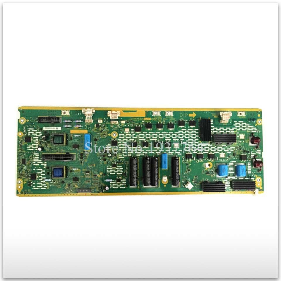 Original used board good working High-quality for SC board TH-P50GT30C TXNSC1MPUCB TNPA5335BG TNPA5335 BG board le kiosque 3 livre de l eleve
