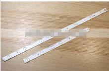 1 пара x 46 дюймовый оригинальный светодиодных лент 4640CL040 /4640CL041 ж/ объектив фильтра для Чанхун 46