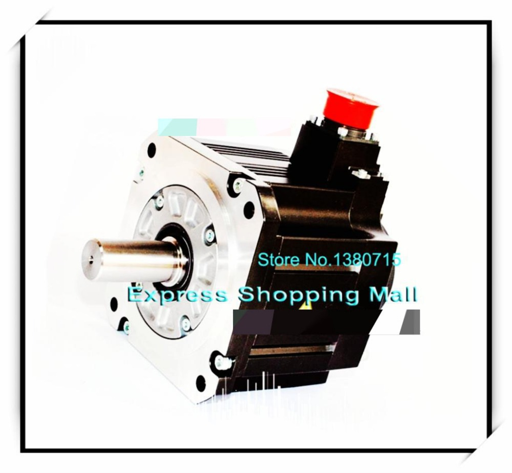 New Original HG-SR52BJ 500W 2000rpm 2.4NM Brake Oil seal AC Servo Motor смазка hi gear hg 5509