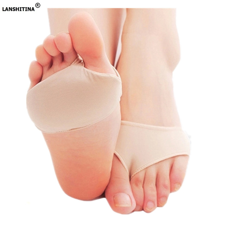 2017 Limited Shoe Pad Forefoot Dead For Cocoon Corns Nursing Insole Massage Cushion Women Orthopedic Insoles Plantar Fasciitis expfoot orthotic arch support shoe pad orthopedic insoles pu insoles for shoes breathable foot pads massage sport insole 045