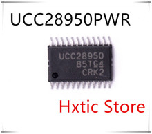 NEW 10PCS/LOT UCC28950PWR UCC28950PW UCC28950 TSSOP-24 IC