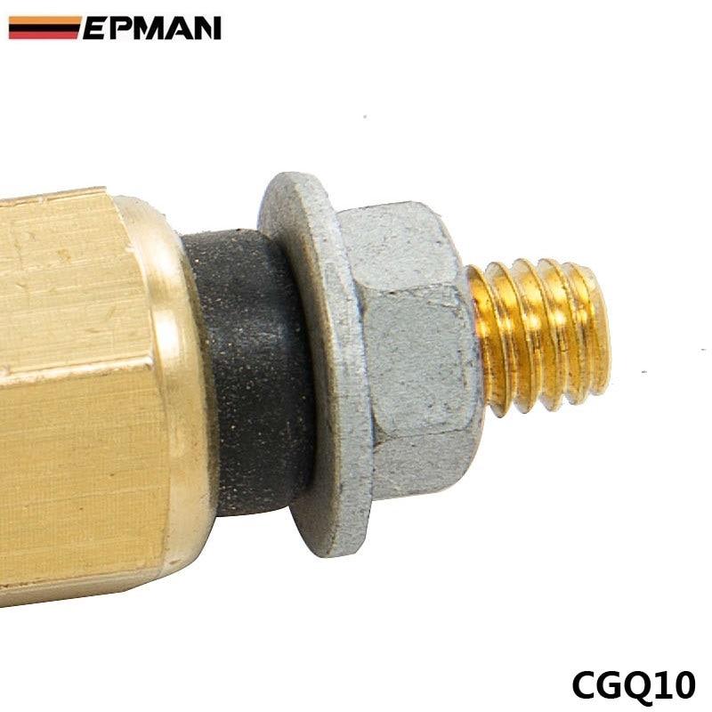 Температура воды/масла 1/8 NPT Электрический Отправитель датчик для VW GOLF GTI MK3 VR6 2,8 V6 94-98 EP-CGQ10