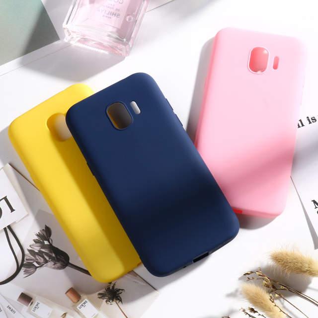 Samsung Galaxy J2 Pro 2018 Case Soft