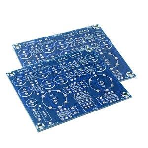 Image 4 - CIRMECH HIFI สูญญากาศหลอด Preamplifier board อิเล็กทรอนิกส์วาล์วเครื่องขยายเสียง ac12v diy ชุดและสำเร็จรูปผลิตภัณฑ์