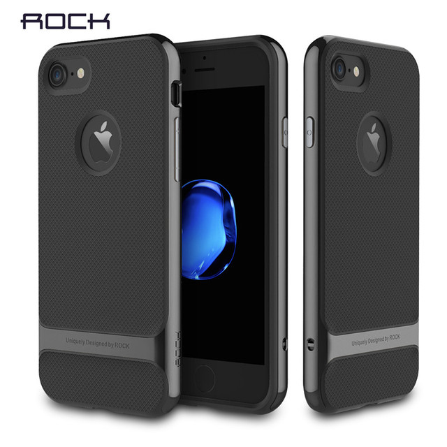 iphone 7 protective case black