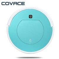 COVACE aspiradora Robot Vacuum Cleaner For Home HEPA Filter Dust FR 6 mini Robot Cleaner Appliances Portable staubsauger