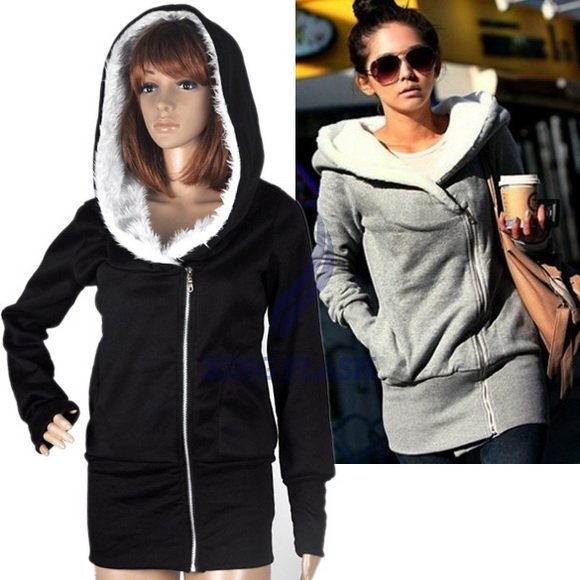 Popular Stylish Women's Hoodies-Buy Cheap Stylish Women's ...