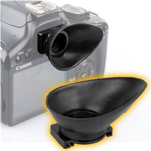 18 мм Камера наглазник для цифровой однообъективной зеркальной камеры Canon EOS Rebel T2i T3 T4i T5i 1100D 550D 650D 700D 100D
