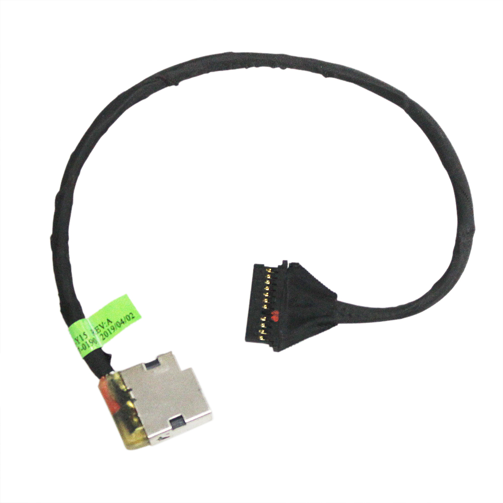 DC Power Jack Harness Cable For Hp 15-CE Series 15-CE011DX 926204-001 924112-F15