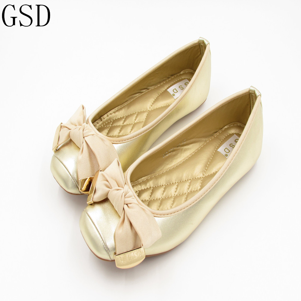 fashion bowknot Women's shoes comfortable flat shoes New arrival flats -To3846 - Flats shoes large size Women shoes 2018 new summer shoes women fashion women s shoes comfortable flat shoes gs533 1 new arrival flats shoes women flats