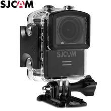 Orijinal SJCAM M20 2160 P 16MP WiFi Eylem Kamera Dahili Gyrometer Anti-Shake Novatek 96660 Spor DV Kaydedici
