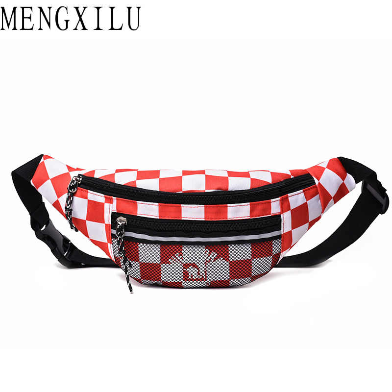 0805a2be0a99 Detail Feedback Questions about Hot sale Waist Bag Women Men Unisex ...