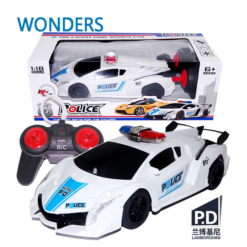 Elektrische 2ch Afstandsbediening Simulatie Voertuig Auto 1:18 Rc Draadloze Speelgoed Racing Auto Model Kids Baby Speelgoed Geschenken Promotie Tuur 100% Garantie