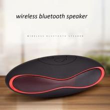 Mult-function Football Portable Speaker Wireless Bluetooth Mic Super Bass Mini VS anker soundcore 2 FM Support for Phone