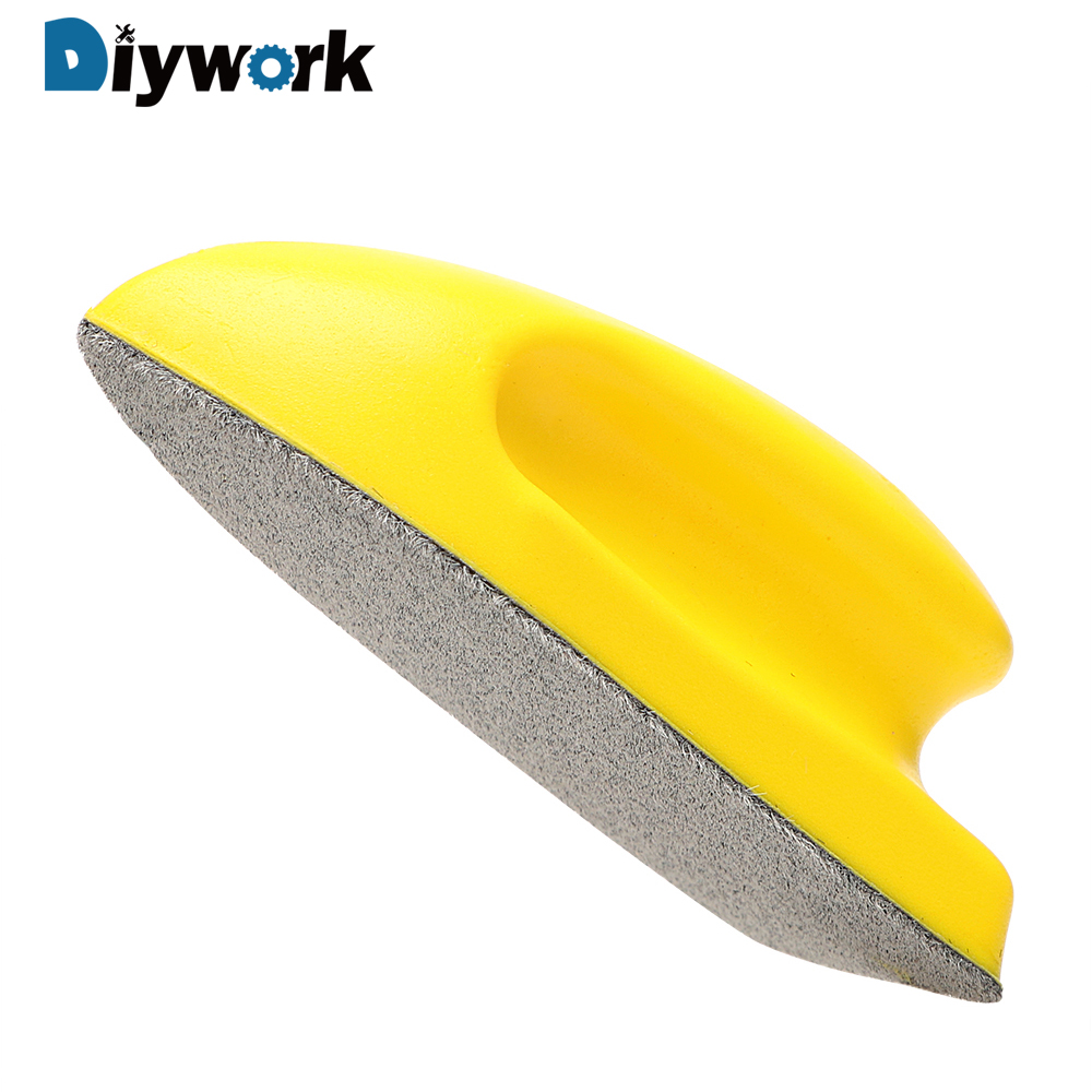 DIYWORK Nano Detailing Brush Multi-Functional Car Washing Tool Cleaning Accessory Car Brushes Auto Care For Car Seat