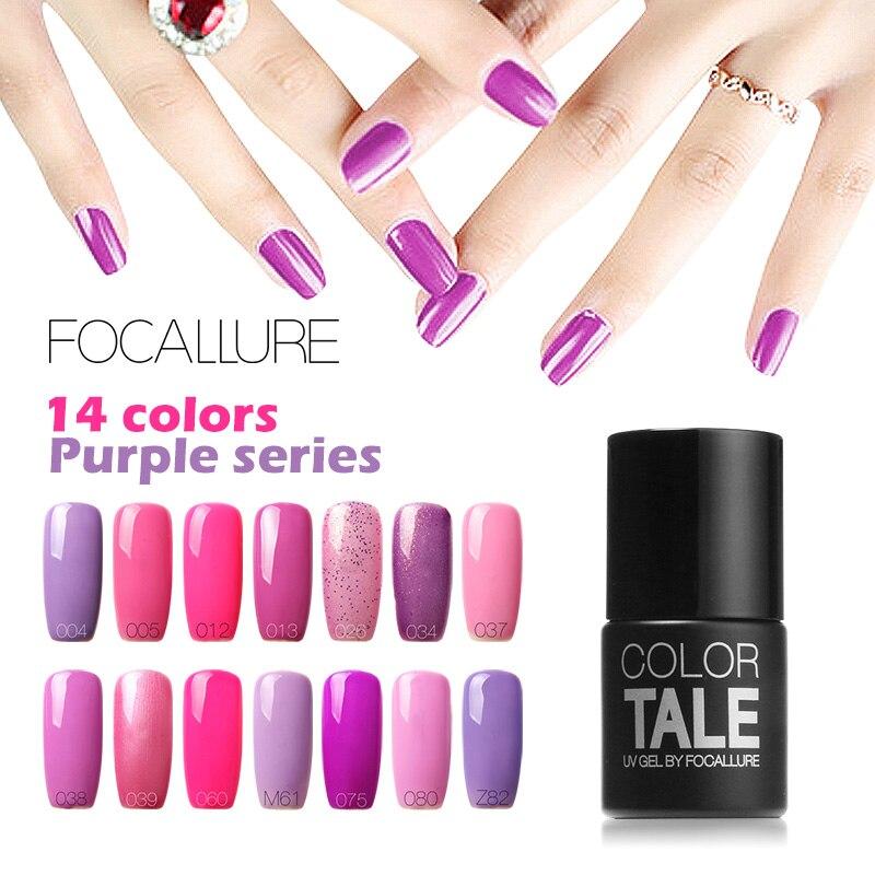 Compra polaco ultravioleta del gel púrpura online al por ...
