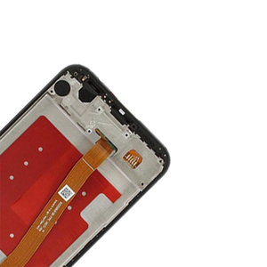 Image 3 - original Display For Huawei P20 Lite LCD Display touch screen digitizer replacement for Nova 3e With Frame Repair kit