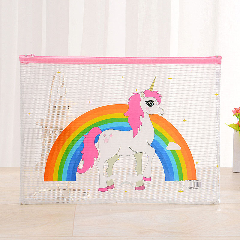 New Cute Unicorn Women Cosmetic Bags Travel Organizer Necessary Beauty Case PVC Toiletry Bags Makeup Bag Bath Wash Make Up Bag цены