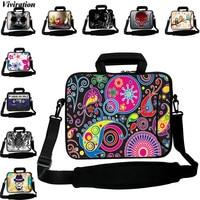 15.6 15 13 12 10 17.3 Notebook Case Chromebook Laptop Sleeve Bag 14 Inch Women Briefcase Handbag For Huawei iPad Pro 11 Pro 10.5