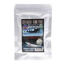 Peixe comida aquário peixe forragem cristal camarão alimentação algas naturais nutrição vitamina saúde crescente Dec-6A