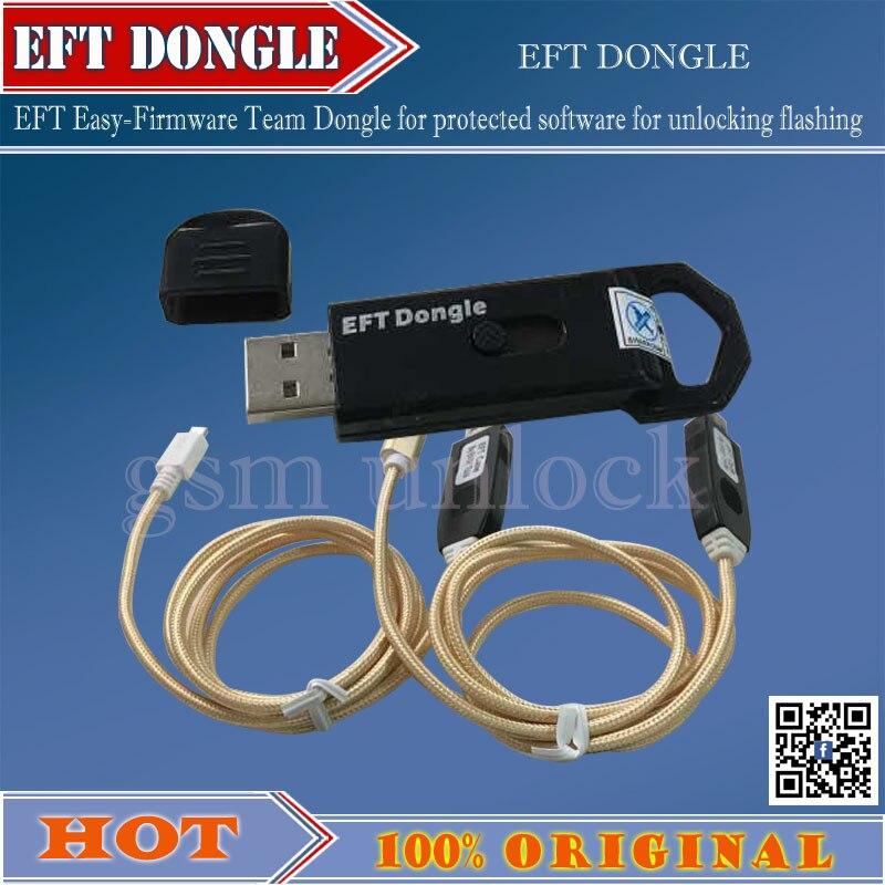 Gsmjustoncct fácil firmware tema/eft dongle