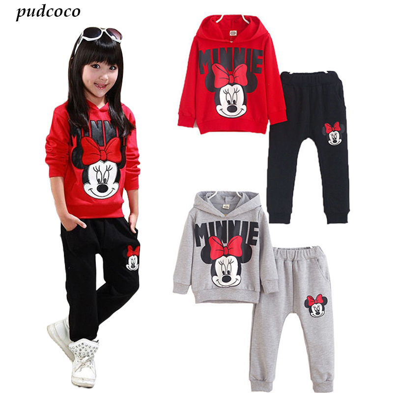 Nina Minnie Disney Pantalones De Deporte Para Ninas Ropa Doorgo Id