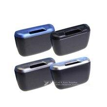Mini Car Auto Rubbish Dustbin/Trash Can Garbage Dust Case Box, Car Trash Bin Car Accessories