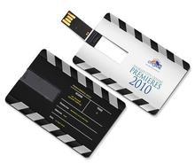 100pcs/lot Waterproof usb2.0 flash drive 4GB 8GB 16GB 32GB 64GB Bank Credit Card Pen Drive usb stick aceept print logo gift usb