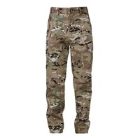 Outdoor Lurker Shark Skin Soft Shell Camouflage Waterproof Mens Pants CP L