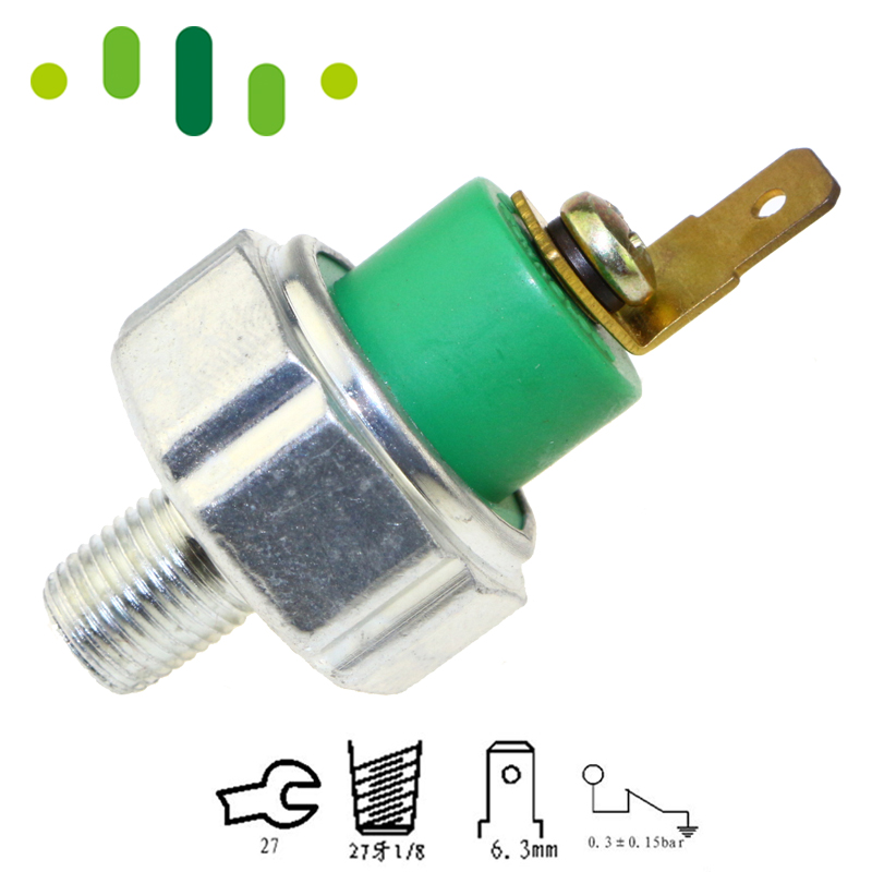 Interruptor da unidade de envio do sensor de pressão do óleo Para - Peças auto - Foto 2